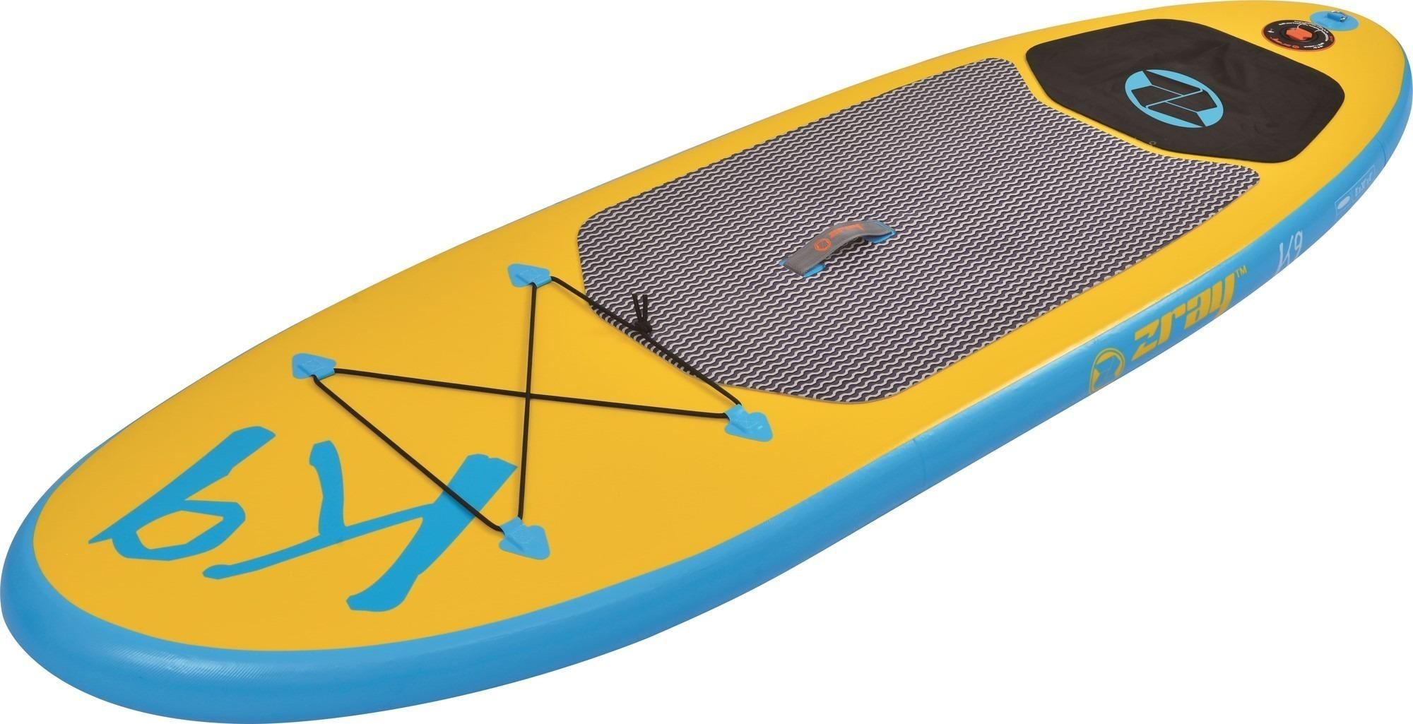 ZRAY K9 - SUP board voor kinderen