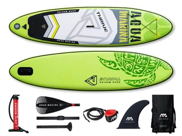 Aqua Marina Thrive SUP 2019