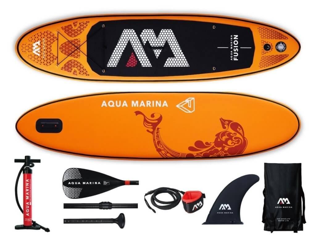 Aqua Marina Fusion 2019 Kopen Gegarandeerd Laagste Prijs
