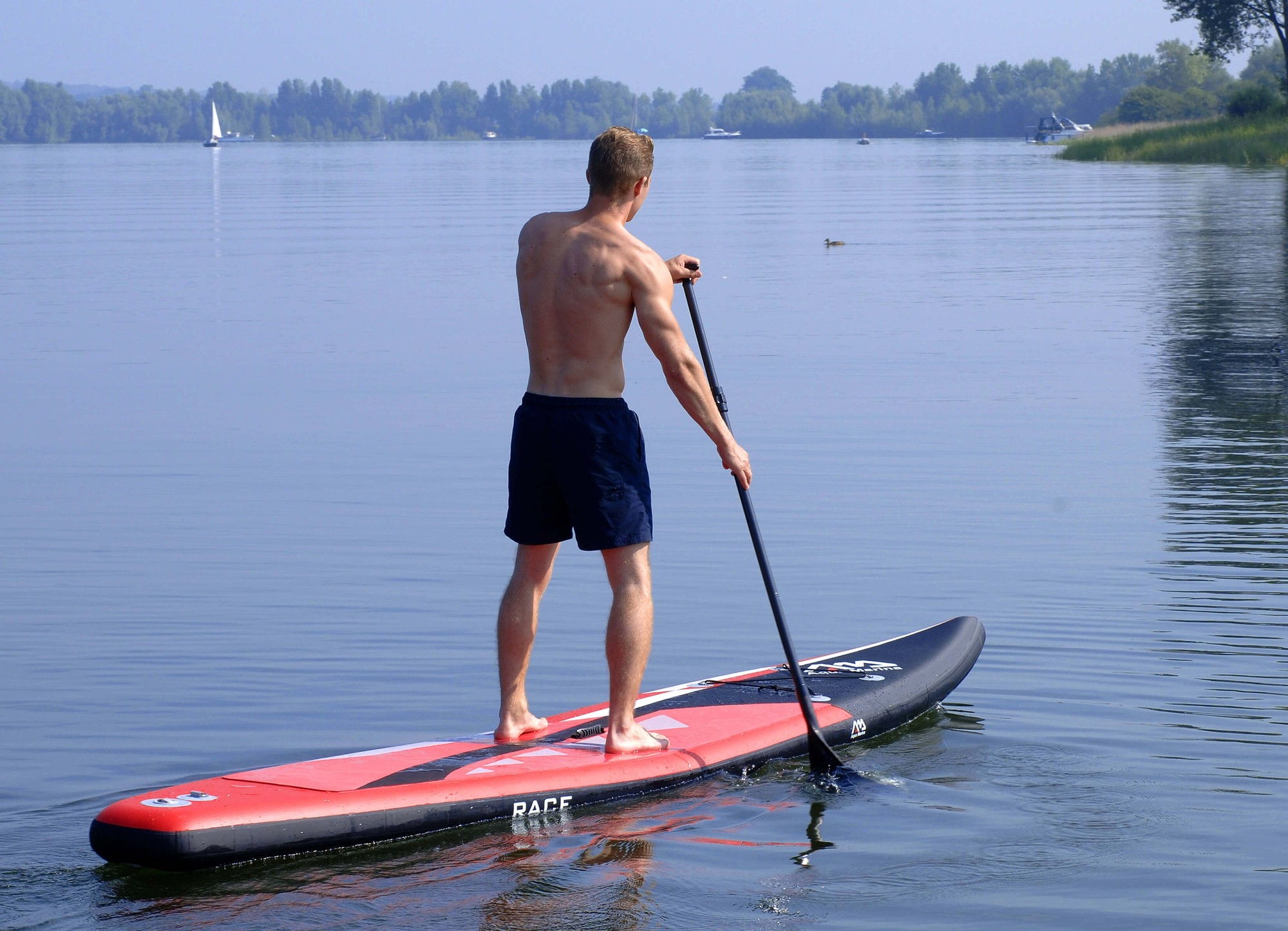 Aqua Marina Race Sup Board Supboard 99